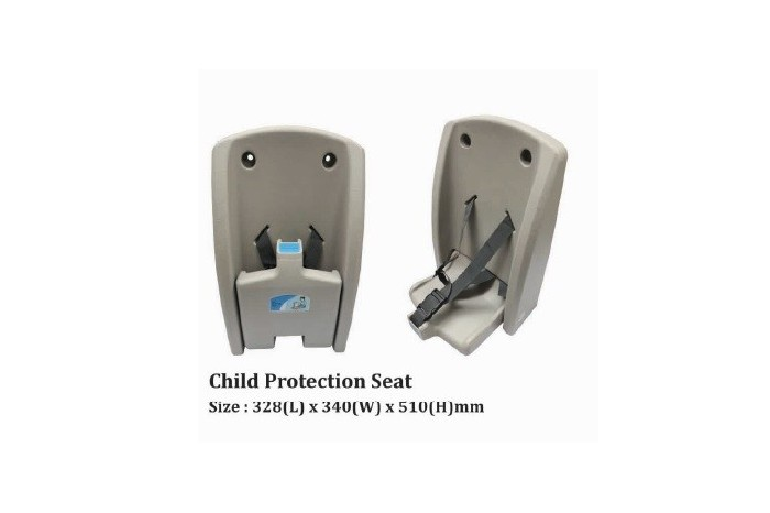 Child Protection Seat