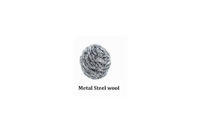 Metal Steel Wool