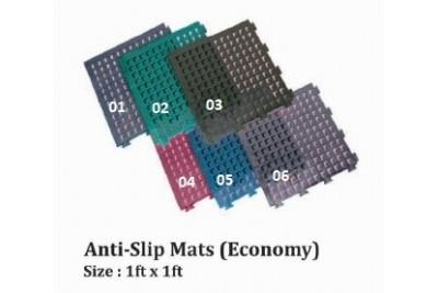 Anti-Slip Mats (Economy)