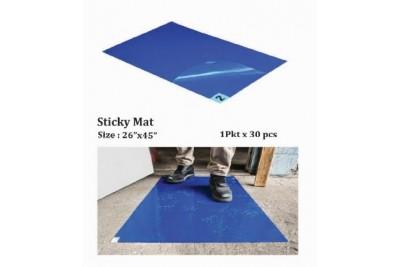 Sticky Mat