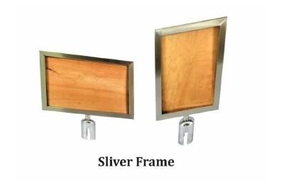 Slip in Frame - A3