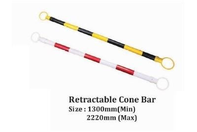 Retractable Cone Bar