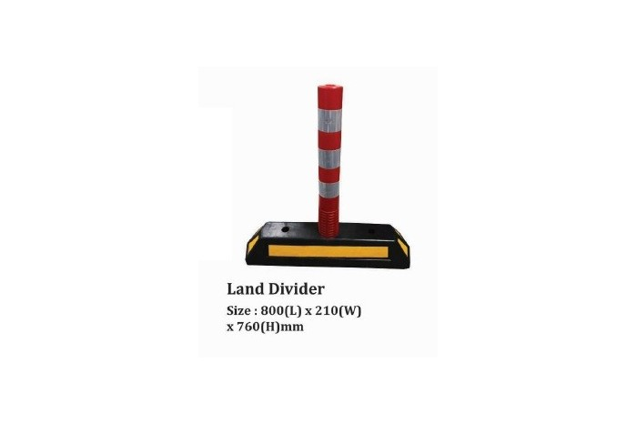 Land Divider