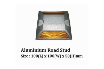 Aluminium Road Stud