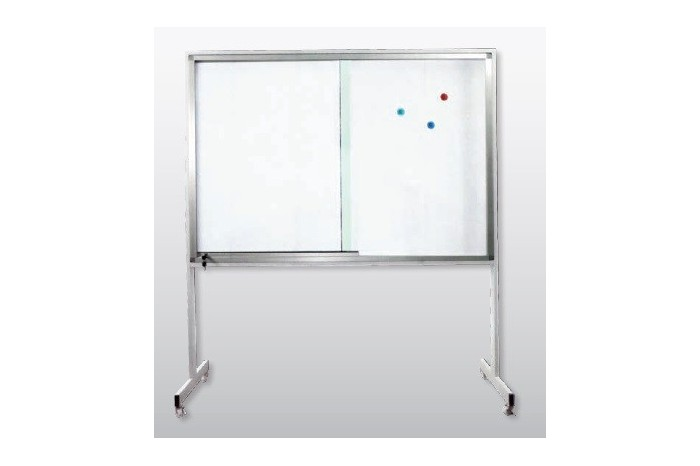 Mobile Stand Cabinet