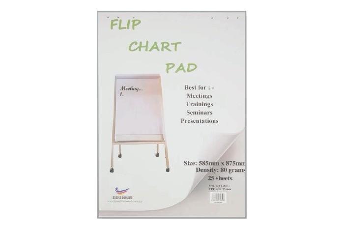 Flipchart Pad