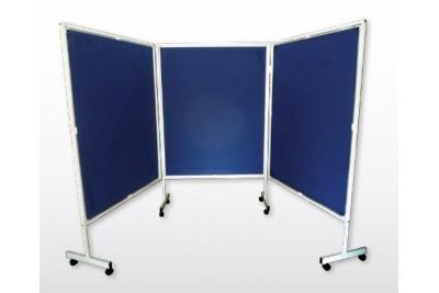 Multipurpose Display Panel