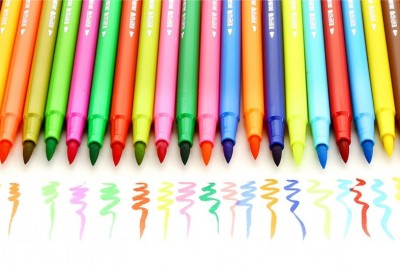 Brush Pen