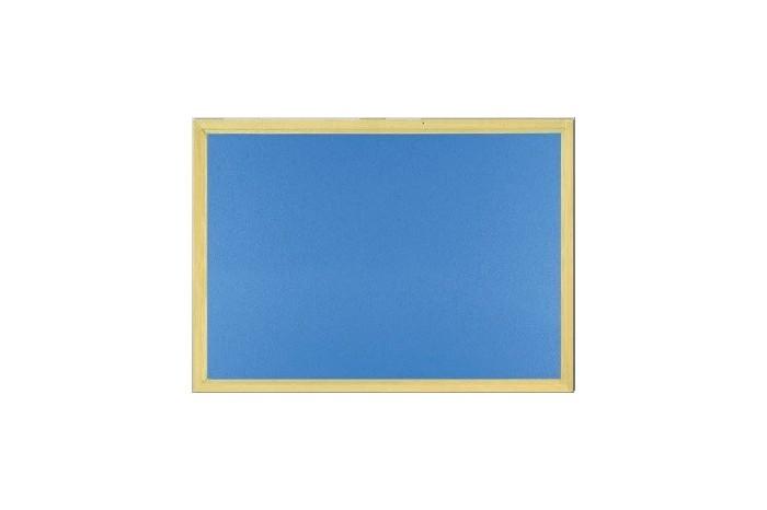 Whiteboard & Notice Board (Wooden Frame)