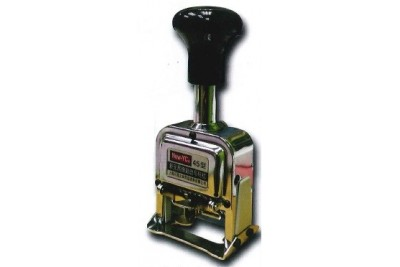 Self-Inking Auto Numbering Machine