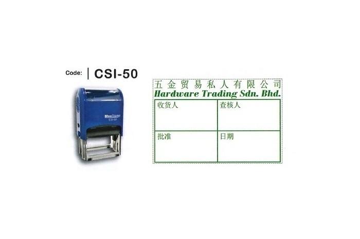 CSI-50