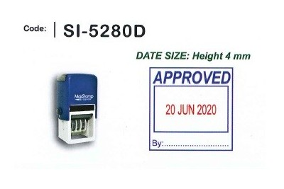 SI-5280D