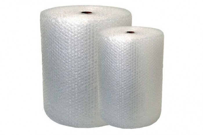 Bubble Wrap - Double