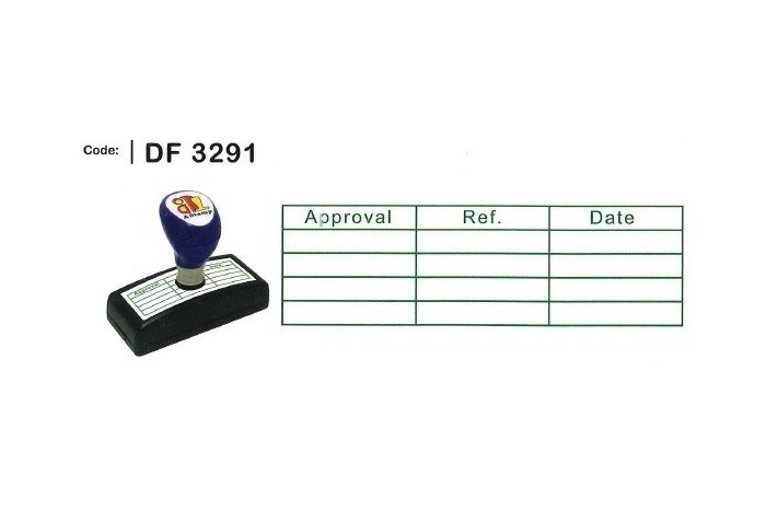 DF 3291
