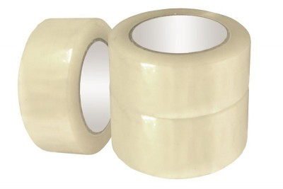 OPP Transparent Tape 48mm x90m