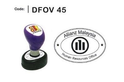 DFOV 45