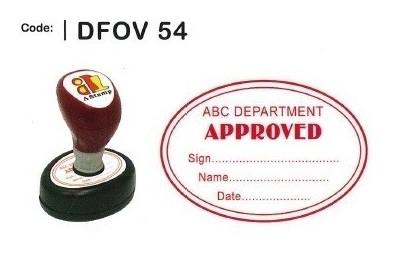DFOV 54