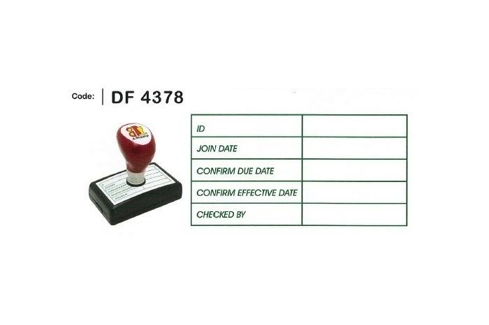 DF 4378