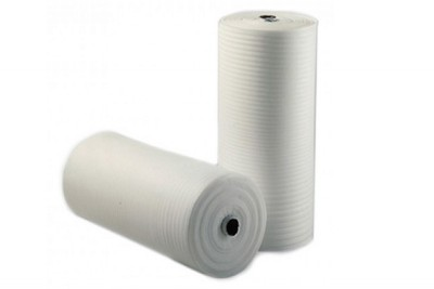 Plain pe foam roll