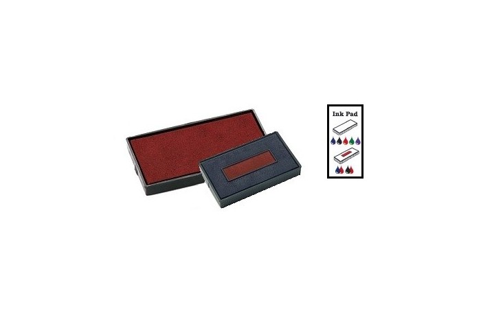 Ink Pad Dater Stamp -Rectangular/Square