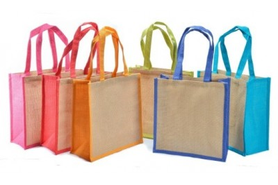 JR212 – Colourful Series Jute Bag