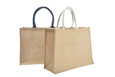JR227- Carrier Jute Bag