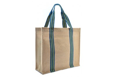 JR262 – Exclusive Jute Carrier Bag