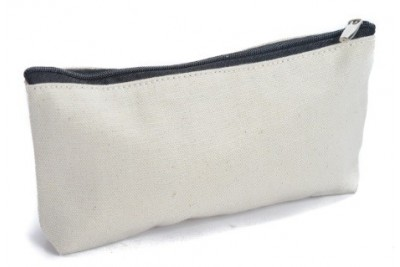 CR310N – Canvas Pencil Pouch