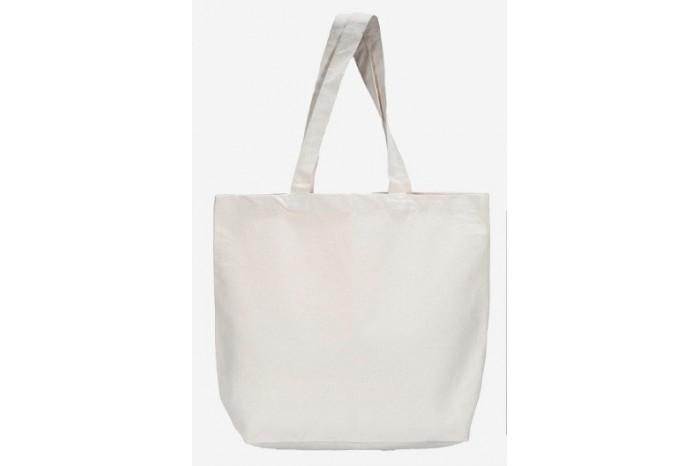 CR371 – 12oz Canvas Bag / Natural Colour Handle
