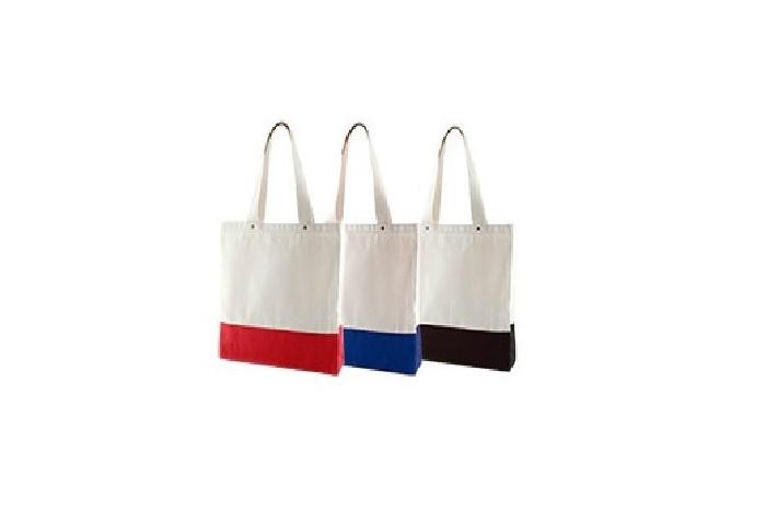 CR385 – Canvas Carrier Bag
