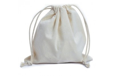 CR386 – Cotton Drawstring Backpack