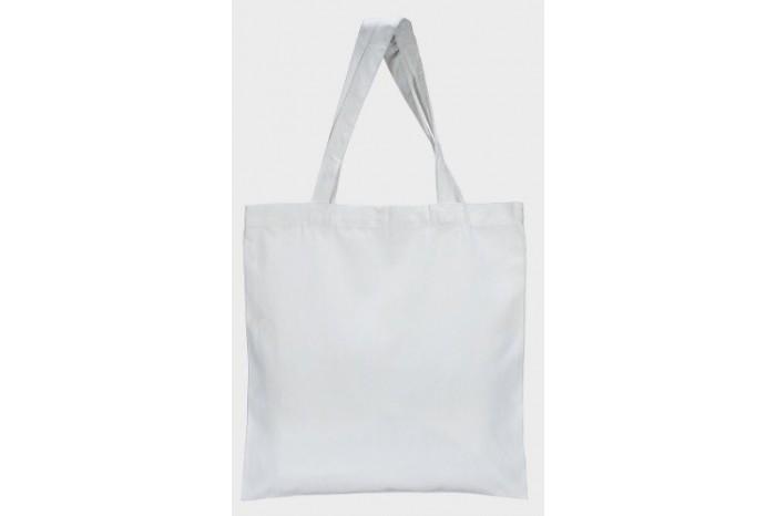 CR397 – White Canvas Bag
