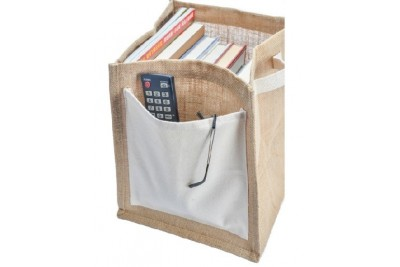 JR217 – Foldable Jute Storage