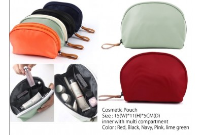 Cosmetic Pouch 002
