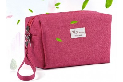 Cosmetic Pouch 003