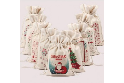 Customized Christmas Pouch 006