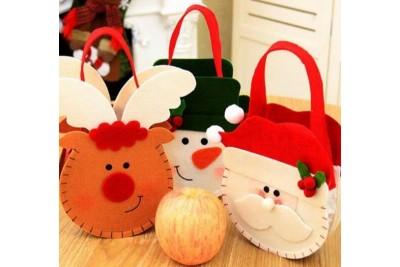 Christmas Small Gift Bag