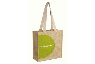 Customized Jute Bag 003