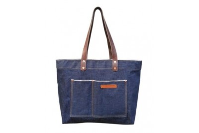 Customized Jeans Bag 5