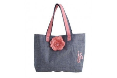 Customized Jeans Bag 6