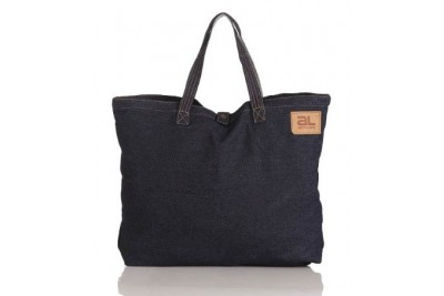 Customized Jeans Bag 7