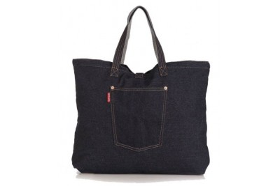 Customized Jeans Bag 8