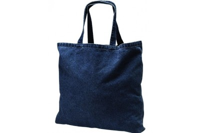 Customized Jeans Bag 9