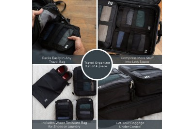 Customized Ravel Organizer Set (4 pcs)