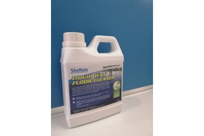 Shelton Floor Cleaner - Serai (1Liter)