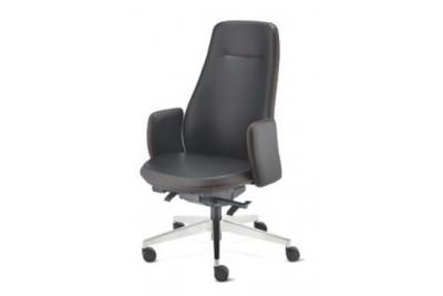 Eve Series - Aluminium Base (Fixed Armrest)