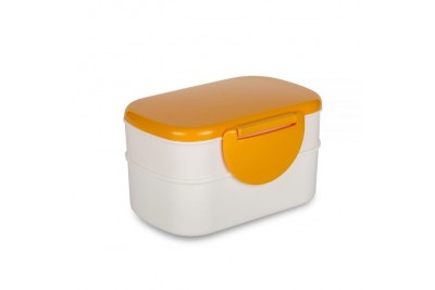 2-Tier Lunch Box 2284