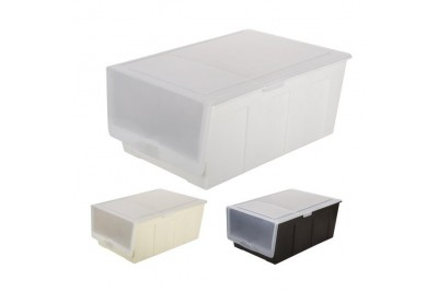 Stackable Shoe Box 2278