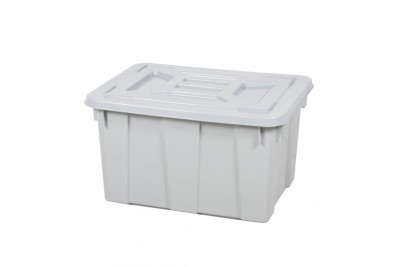 Industrial Container with Lid 2083B