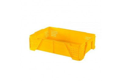 Industrial Stackable Tray 2084C